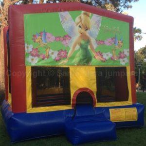 Tinker Bell Jumper