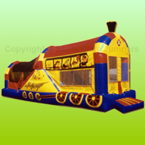 Choo Choo Train Combo